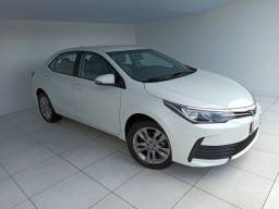 Toyota Corolla GLI Upper - 2019 - Garantia de Fábrica