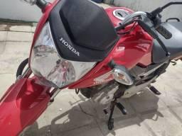 Vende-se Honda cg fan 160