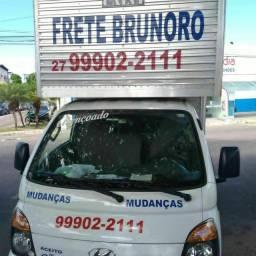 Fretes da Glória  p todo Brasil