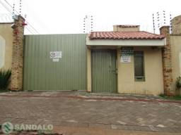 8013 | Casa para alugar com 2 quartos em RECANTO DOS MAGNATAS, MARINGA