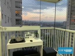 Apartamento com 3 dormitórios à venda, 107 m² por R$ 1.080.000 - Tatuapé - São Paulo/SP