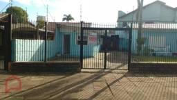 Casa com 1 dormitório para alugar, 54 m² por R$ 720/mês - Jardim América - São Leopoldo/RS