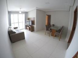 Apartamento com 3 quartos para alugar, 132 m² - Praia do Morro - Guarapari/ES