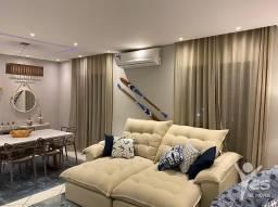 Apartamento totalmente planejado e mobiliado no Guarujá, 3 quartos sendo 1 suite com 96M²