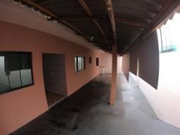 Casa para alugar com 2 dormitórios em Jardim morada do sol, Apucarana cod:00204.001