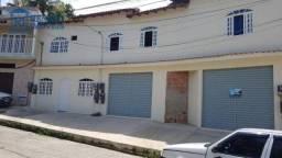 Kitnet com 1 dormitório para alugar por R$ 500,00/mês - Centro - Maricá/RJ