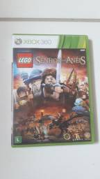 Jogo Xbox 360 Lego O Senhor dos Anéis