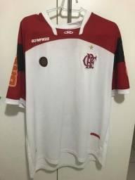 Camisas oficiais do Flamengo
