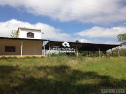 Chácara à venda em Zona rural, Santa maria cod:8767