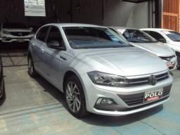 Volkswagen polo 2019 1.0 200 tsi highline automÁtico