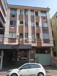 Apartamento para alugar com 1 dormitórios em Centro, Santa maria cod:13042
