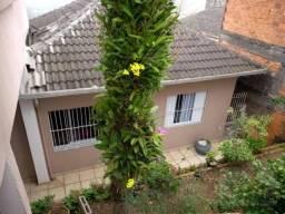 Sobrado com 3 dormitórios à venda, 143 m² por R$ 550.000,00 - Jardim Anchieta - Mauá/SP
