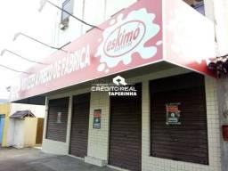 Loja comercial para alugar em Nossa senhora de fátima, Santa maria cod:9665