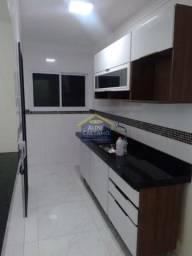 Apartamento à venda com 1 dormitórios em Caiçara, Praia grande cod:TF322