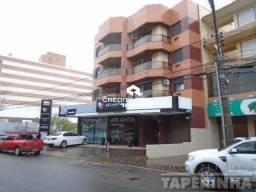 Apartamento à venda com 2 dormitórios em Nossa senhora medianeira, Santa maria cod:6328