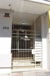 Apartamento à venda com 3 dormitórios em Centro, Santa maria cod:9867