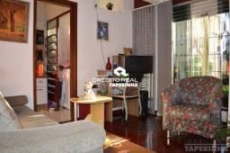 Apartamento à venda com 1 dormitórios em Centro, Santa maria cod:3713