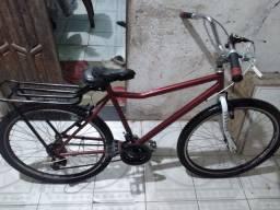 Bike na  promoção de 800