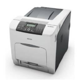 Copiadora Colorida Ricoh 2050 / MP 2000 / MPC 430 / Oki 330dn