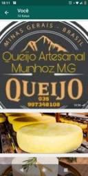 Queijos Minas artesanal  , direito sul de Minas Gerais Munhoz M.G.