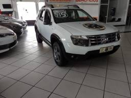 RENAULT DUSTER OUTDOOR 1.6 MANUAL 2015