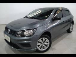 Volkswagen Gol 1.6 MSI (Flex)  1.6