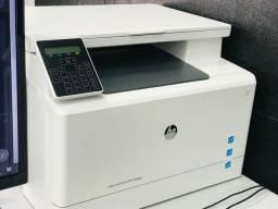 Impressora laser color HP