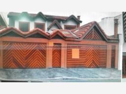 Casa para alugar com 4 dormitórios em Nova petropolis, Sao bernardo do campo cod:17127