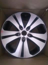 Uma roda Nova 18 Kia Sportage