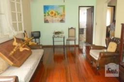 Título do anúncio: Casa à venda com 5 dormitórios em Santa amélia, Belo horizonte cod:334855