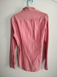 Camisa ZARA masculina S