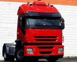Stralis 460 Iveco