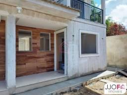 Duplex à venda com duas suítes e pertinho da praia do Recanto, Itaipuaçu
