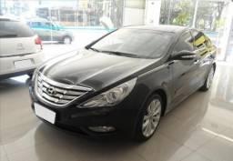 Único dono  Hyundai sonata 2.4 gasolina aut 2012