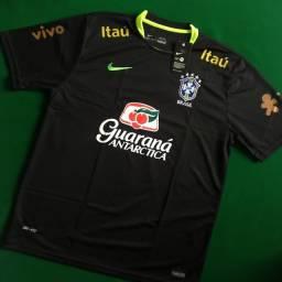 Camisa da Seleção Brasileira