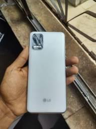 LG K62+(1 MÊS DE USO)