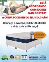 """""""Colchões Terapêuticos preventivos para a Saúde e Coluna"""""""