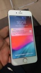 iPhone 6s 16 GB cinza Tudo ok