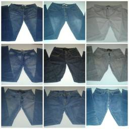 Lote Jeans
