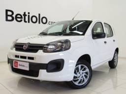Fiat Uno ATTRACTIVE 1.0 2019 4P
