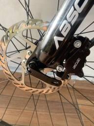 Bike gts estado de nova
