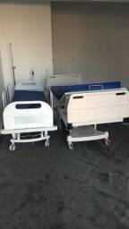 Vendo cama hospitalar motorizada