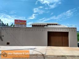 Linda casa de 2 QTS com suite no Residencial Triunfo 1 GOIANIRA-GO
