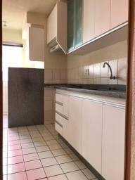 Alugo apartamento 3/4 com um suíte com condomínio incluso