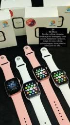 Relógio X8 Smartwatch Inteligente