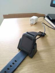Relogio Xiaomi Amazfit Bip Smartwatch, Android iOS<br><br>