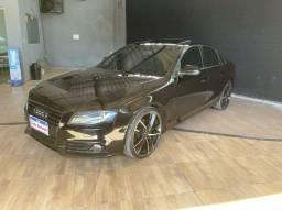 Audi A4 2011 2.0T Blindado