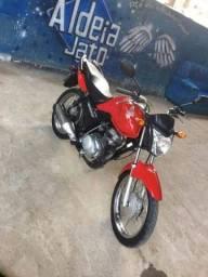 Honda Fan 125 impecável ! Quitada