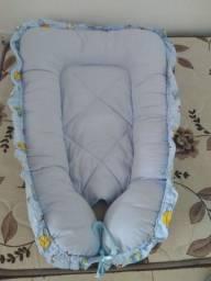 Ninho para bebê...