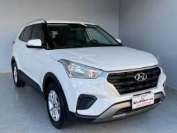 Hyundai Creta Attitude 1.6 Branco